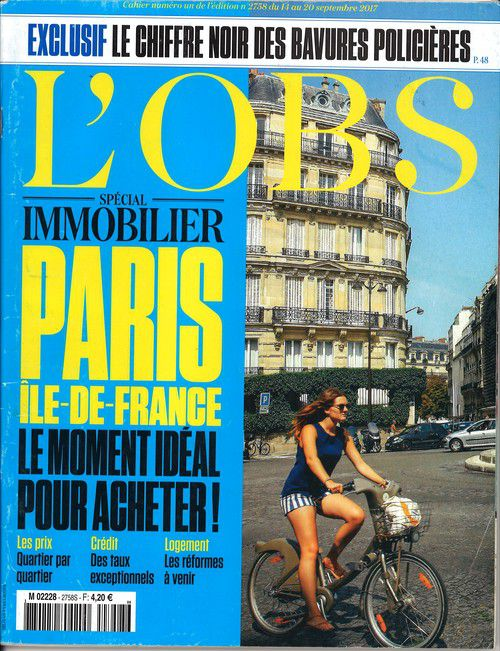 5th arrondissement: too little for sale